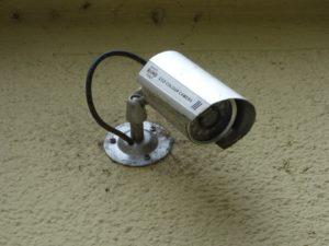 Monitoring CCTV Wrocław