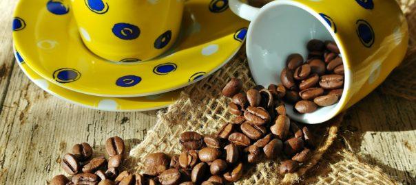Ekspresy do kawy - dlaczego powinny być obecne w każdej firmie?