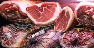 Wyposażenie sklepu mięsnego