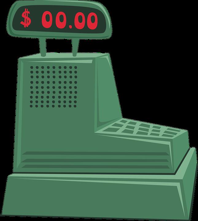 Kasa fiskalna mobilna dla lekarza