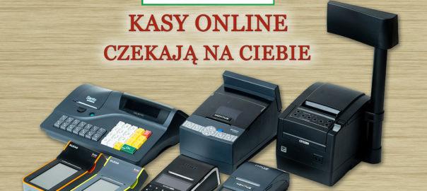 popularne kasy fiskalne online Przegląd kas fiskalnych online
