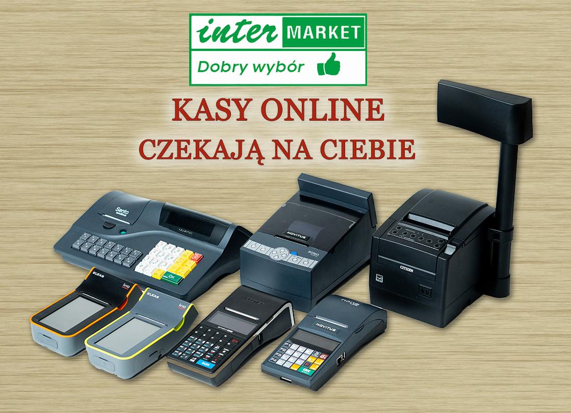 polskie kasy fiskalne online