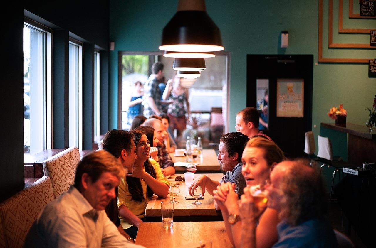 Kasy fiskalne dla gastronomii