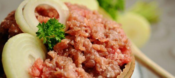 Maszynki do mielenia mięsa