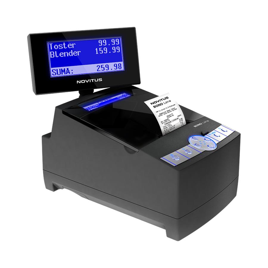 BONO LAN E drukarki z kopią elektroniczną
