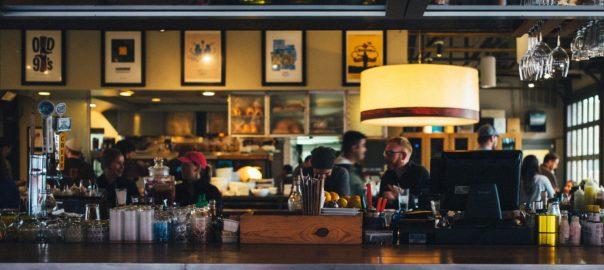 Kasy fiskalne online dla gastronomii