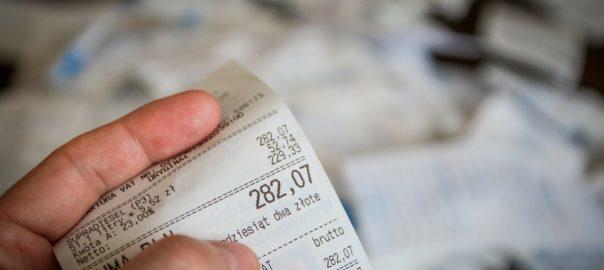 Zmiana stawki VAT od 1 lipca 2020 roku