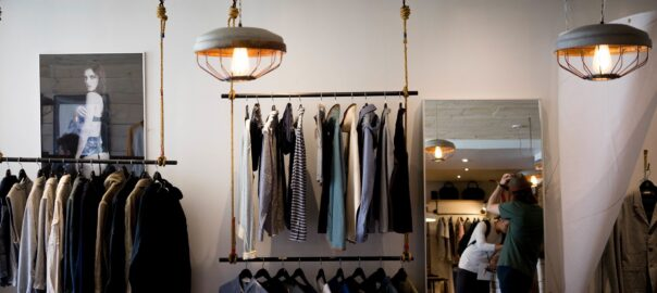 Kasy fiskalne online do sklepów z odzieżą